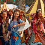 Top 10 personaje mitologice in religia tiganilor romi
