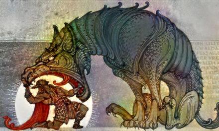 Fiii lui Odin: Vidar si Vali, zeii razbunarii