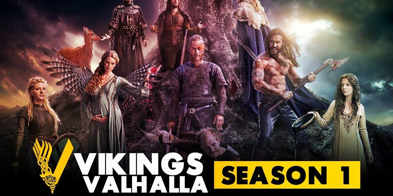 Vikings Valhalla: data de lansare, primul sezon si tot ce stim pana acum