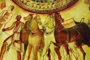 Religia si credintele, mitologia si zeii tracilor