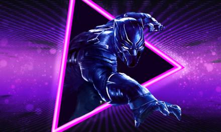 Black Panther 2, Pantera Neagra si Chadwick Boseman