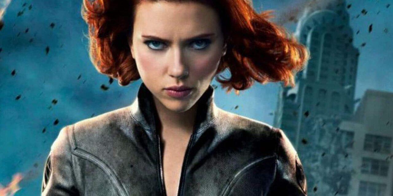 Black Widow 2020, Vaduva Neagra, noul film Marvel