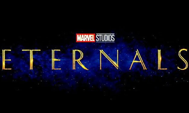 Eternii, noul film Marvel pe 12 februarie 2021