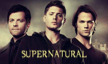 Cel mai bun serial din istorie: Supernatural