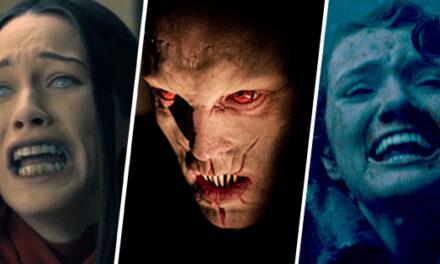 Top 10 seriale despre mitologie si supranatural