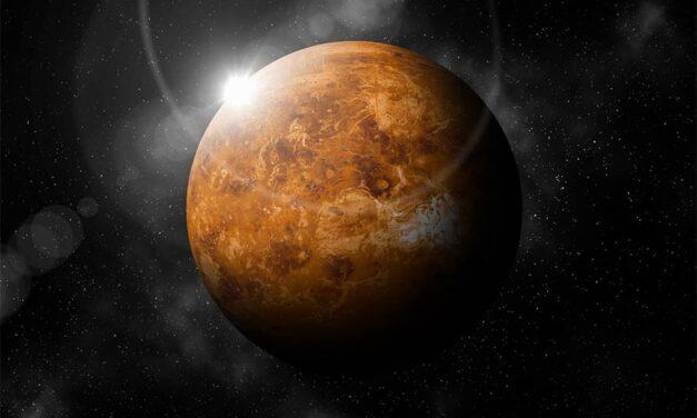 Viata pe Marte sau pe Venus?