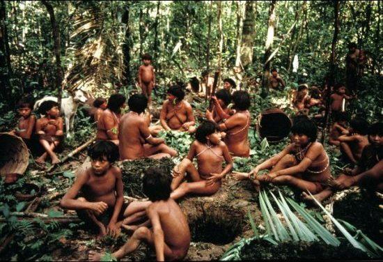 Religii primitive
