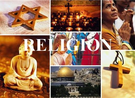 Ce este religia?