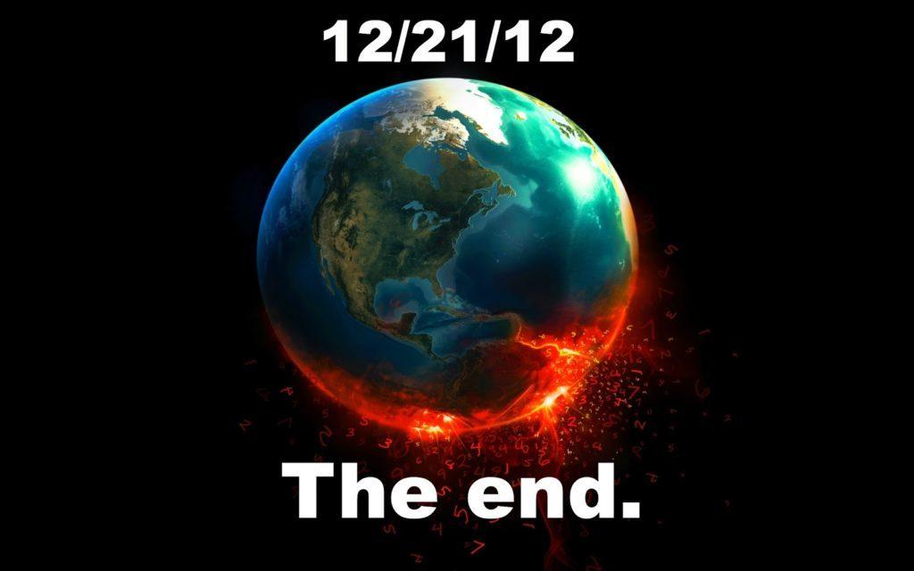 Iar am ratat sfarsitul lumii….poate la anul zic