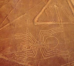 Noi desene Nazca