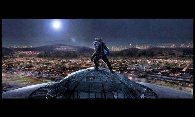 Rise of the Planet of the Apes – sfarsit sau evolutie?
