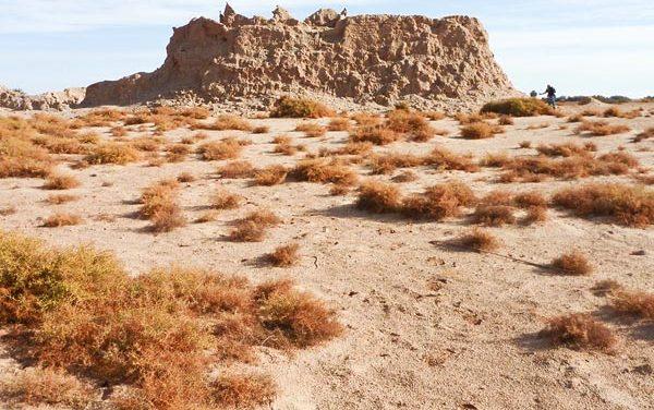 Cetatile pierdute ale Saharei