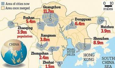Cel mai mare oras din lume