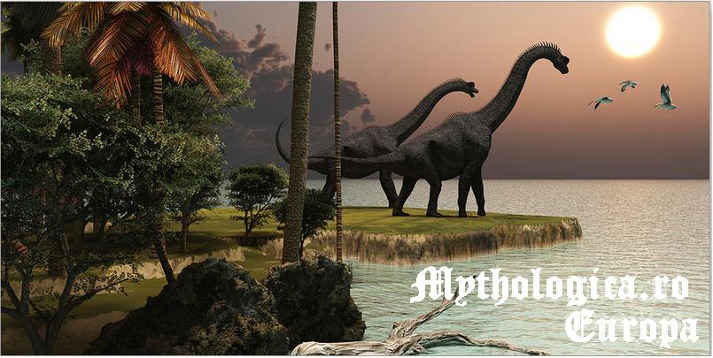 S-a descoerit cel mai mare dinozaur japonez