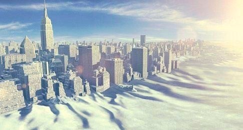 Epocile glaciare