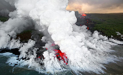 Hay Festival 2011: pericolul vulcanic