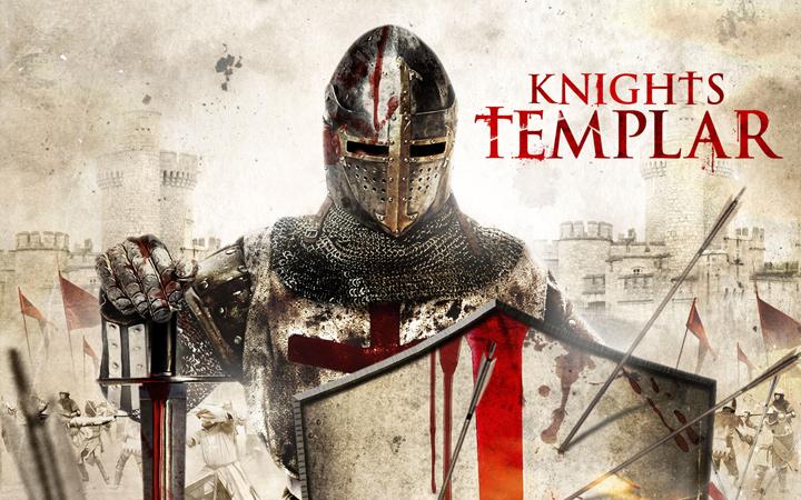 Cavalerii Templieri – urmasii masoneriei?