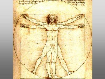 ADN-ul lui Leonardo da Vinci