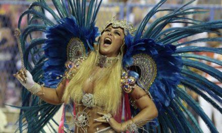 Carnavaluri in America Latina