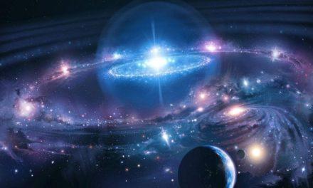 Spatiul: ultima frontiera si cele mai ciudate lucruri din univers
