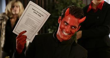Pact cu Diavolul