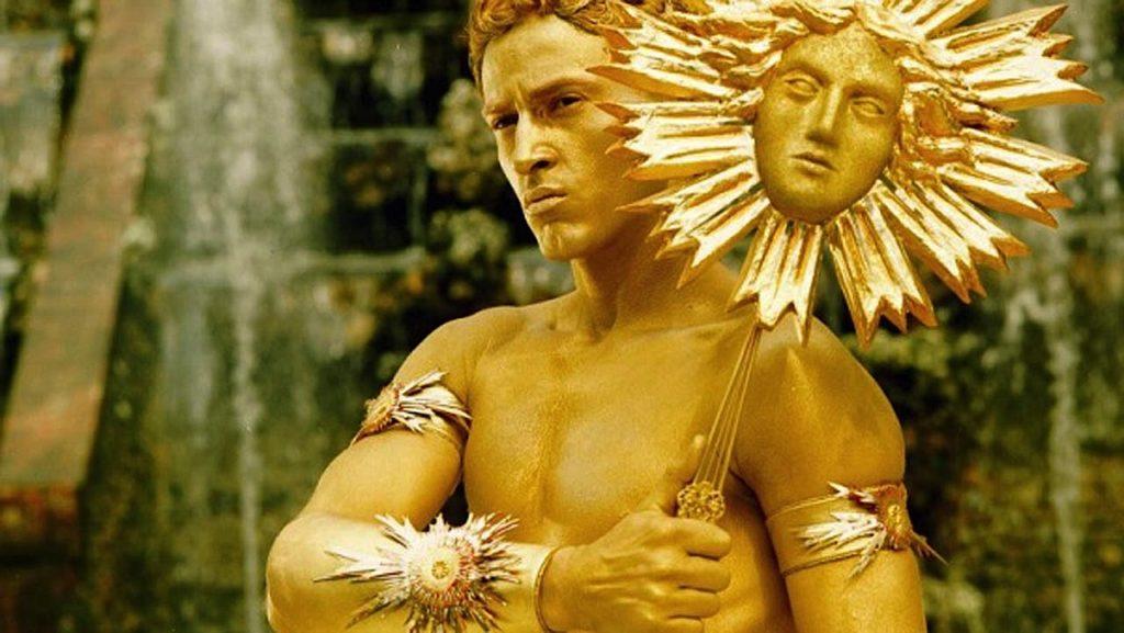 Epoca Regelui Soare