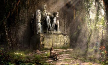 Civilizatii misterioase