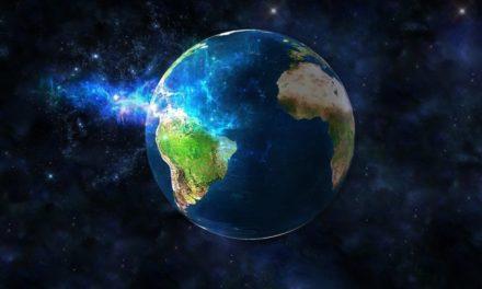 Primele urme de viata in urma cu 3.48 bilioane ani