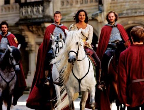 Codul Cavalerilor