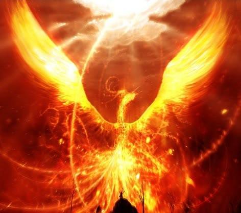 Phoenix – mitul reinnoirii