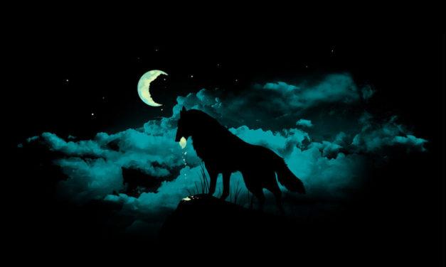 Luna neagra