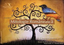 Mitologia romaneasca