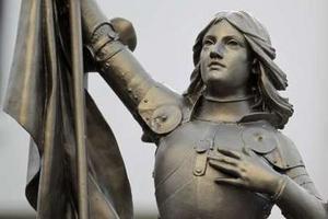 Ioana D'Arc – Fecioara din Orleans