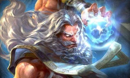 Complexul lui Zeus