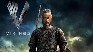 Ragnar Lodbrok Vikingul