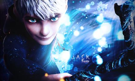 Jack Frost sau Jack Inghet