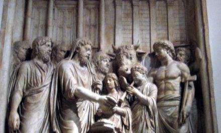 Religia in Roma antica si Imperiul Roman