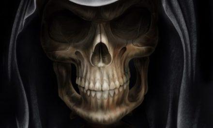 Ingerul Mortii