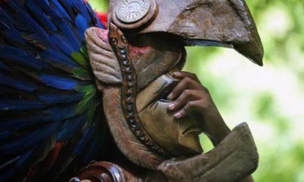 Mitologia si zeii azteci