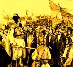 Istoria revolutiilor in Romania