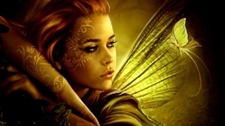 Zanele - mitologie si traditii