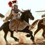 Armata lui Alexandru cel Mare – caracteristici si particularitati