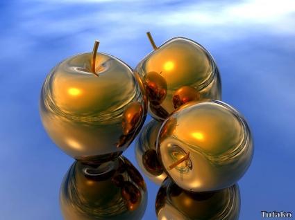 Mitul merelor de aur si zeita Idun din Scandinavia