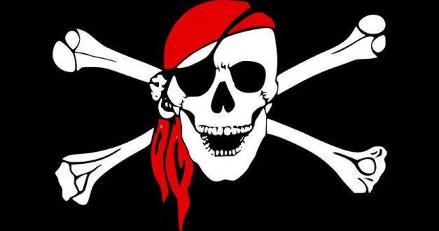 Piratii din epoca de aur si pirateria