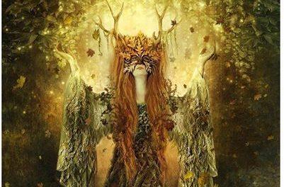 Mabon, ritualul wicca pentru echinoctiul de toamna