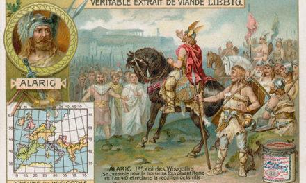 Cei mai mari conducatori militari ai istoriei antice