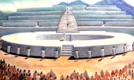 Caral: primele civilizatii din Lumea Noua
