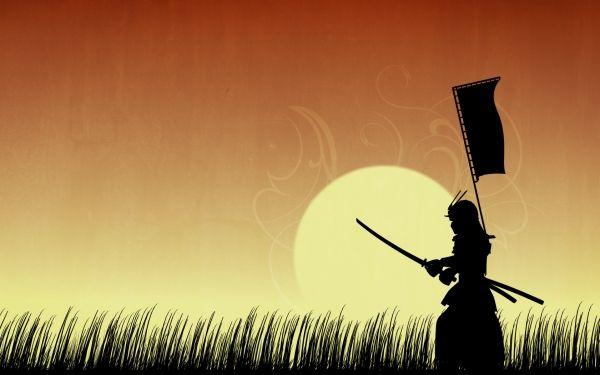 Istoria samurailor si codul bushido