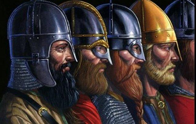 Secretele pietrelor solare vikinge