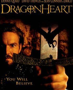 """Dragonheart """"Inima de dragon"""""""